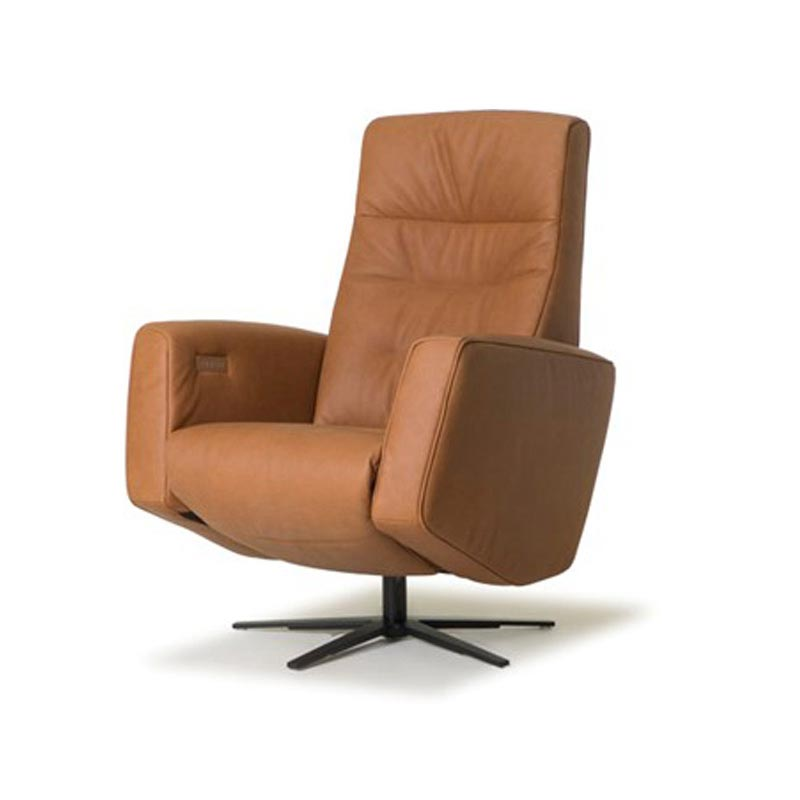 Tw121 Recliner by Sitting Benz