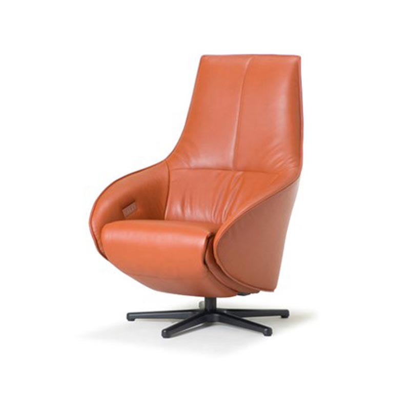 Tw203 Recliner by Sitting Benz