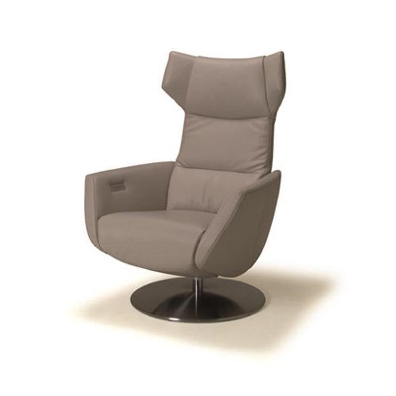 Tw206 Recliner by Sitting Benz