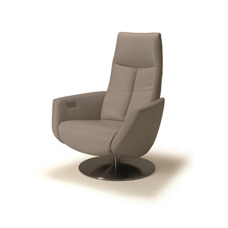 Tw207 Recliner by Sitting Benz