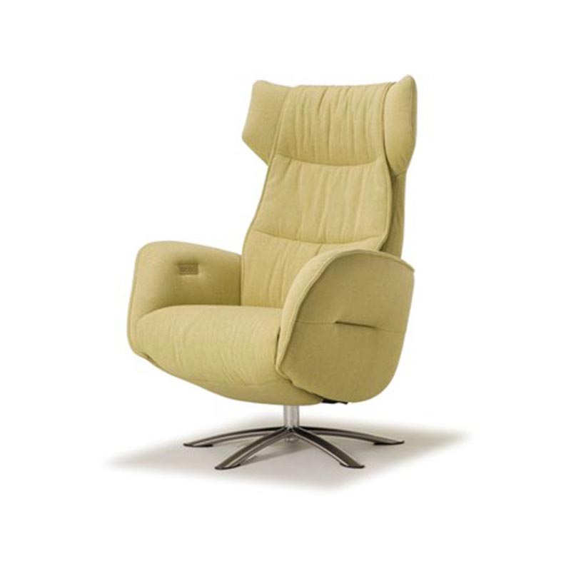 Tw252 Recliner by Sitting Benz