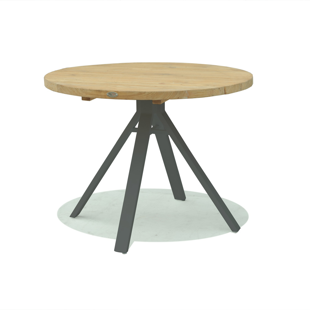 Alaska Round Dining Table by Skyline Design
