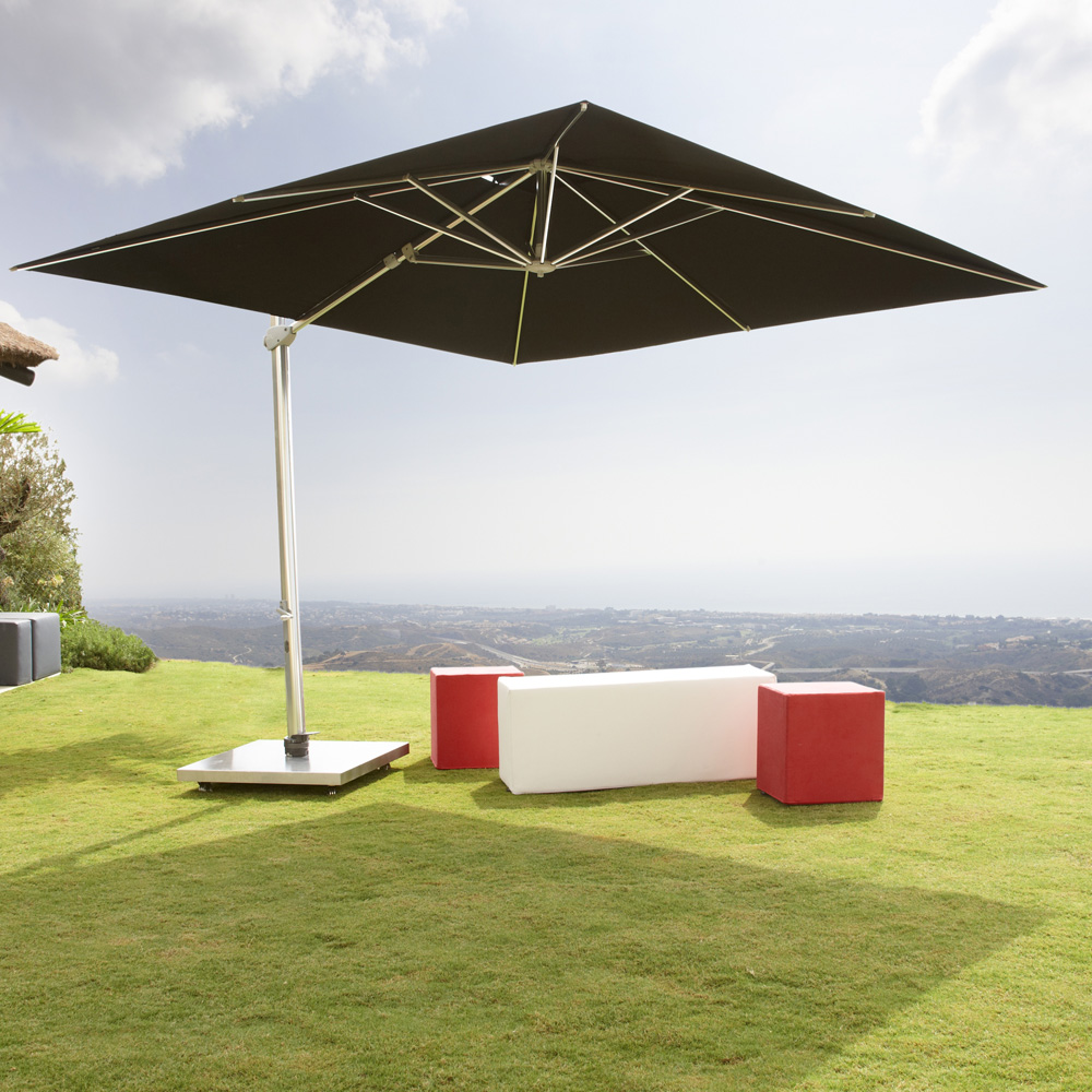 Aruba 3X3 M Umbrella by Skyline Design