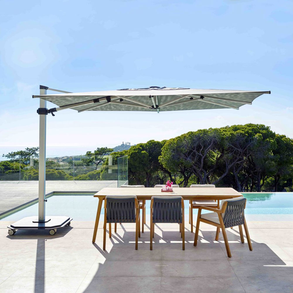 Carectere Jcp-300 Series Parasol by Skyline Design