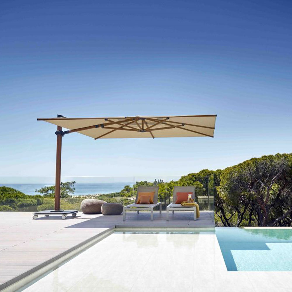 Carectere Jcp 400 Series Parasol by Skyline Design
