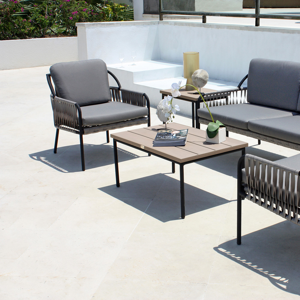 Chatham Outdoor Armchair by Skyline Design