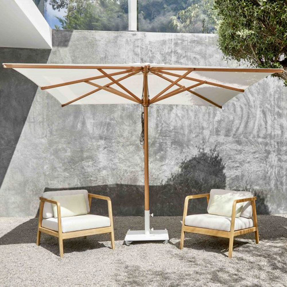 Flexx 1 Outdoor Armchair by Skyline Design