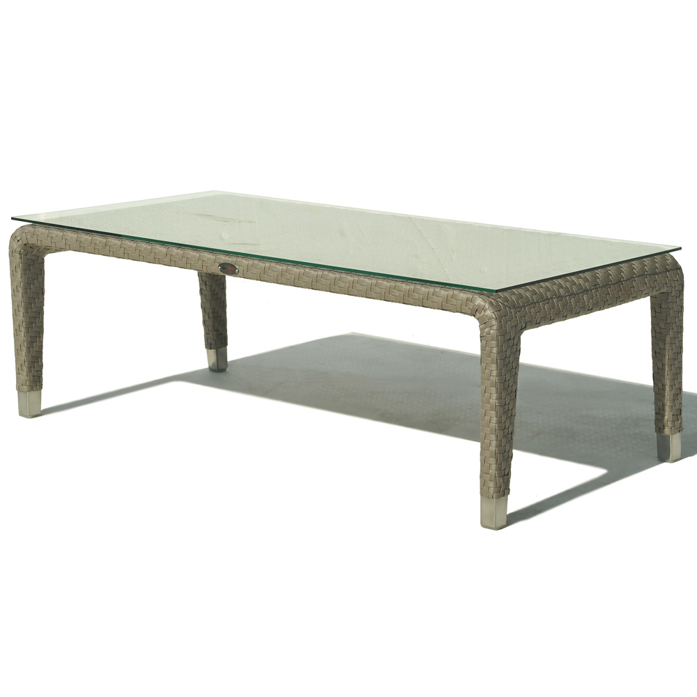 Journey Coffee Table by Skyline Design