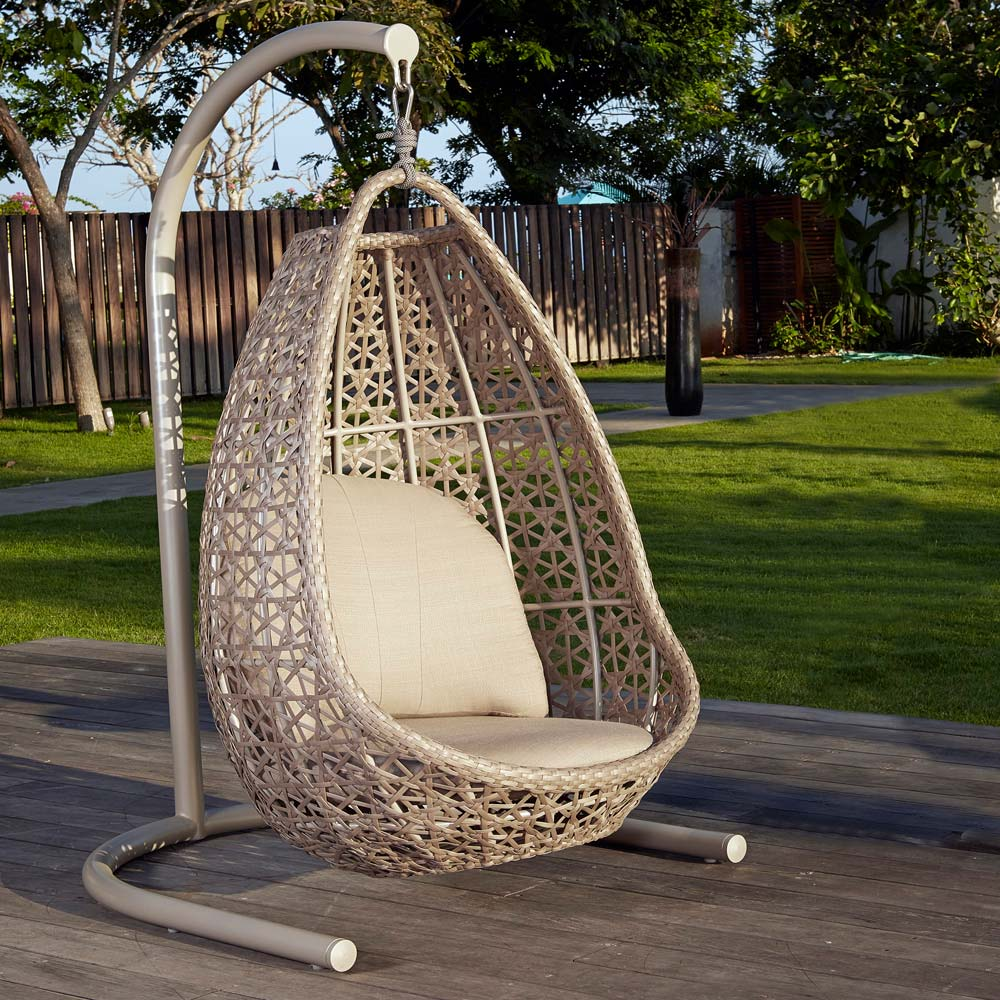 Journey Outdoor Chair by Skyline Design
