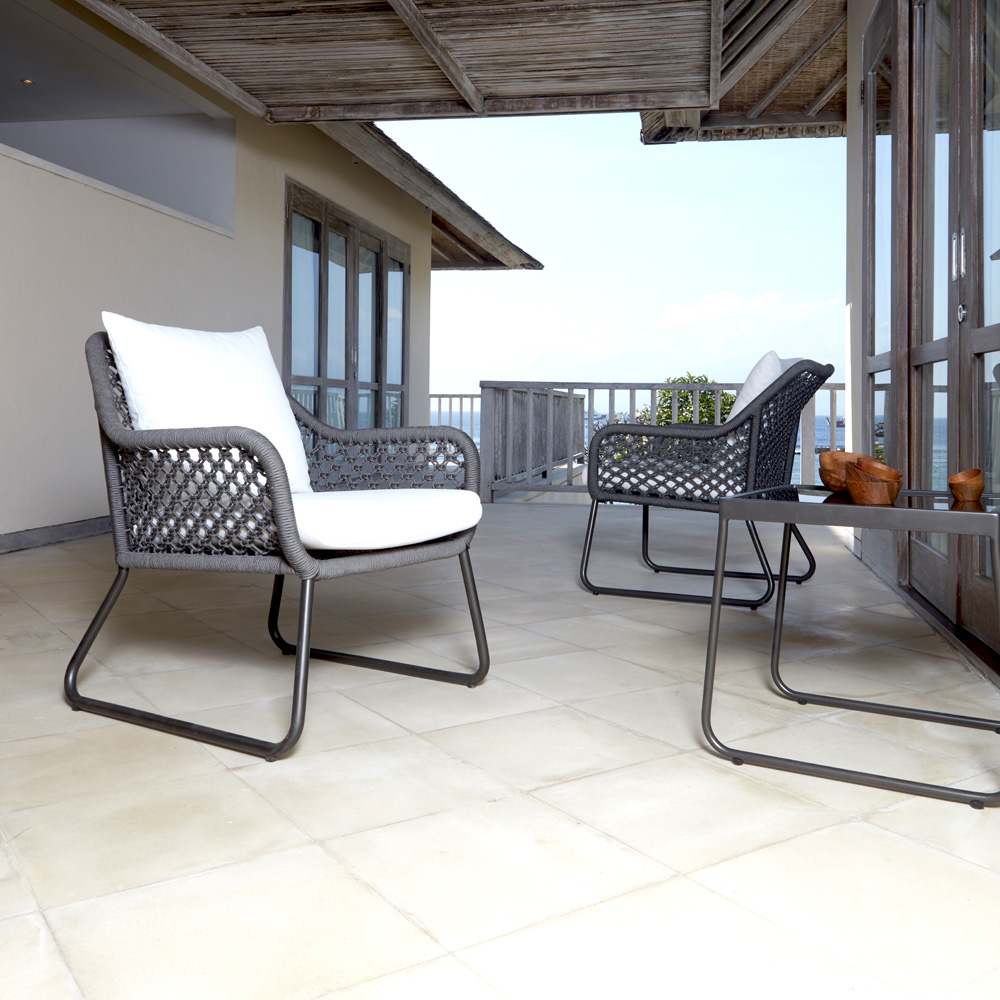 Kona Outdoor Armchair by Skyline Design