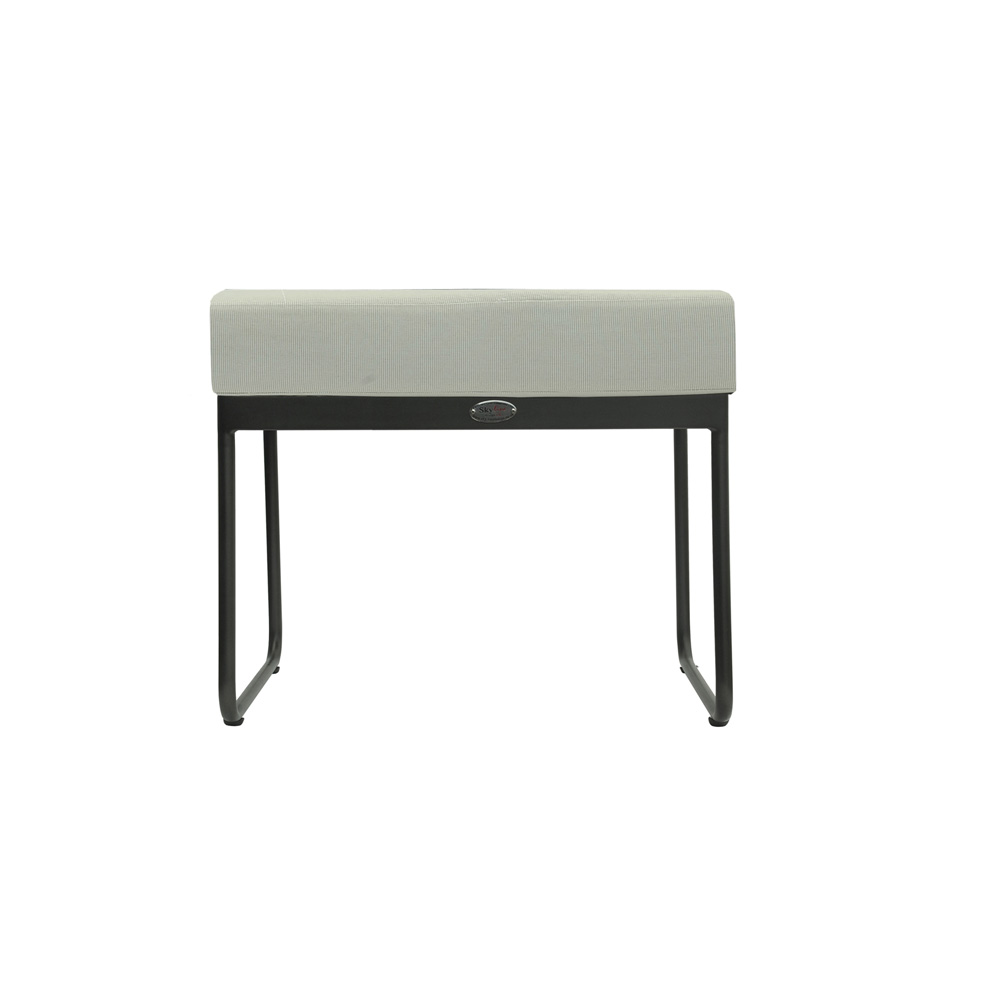 Kona Footstool by Skyline Design