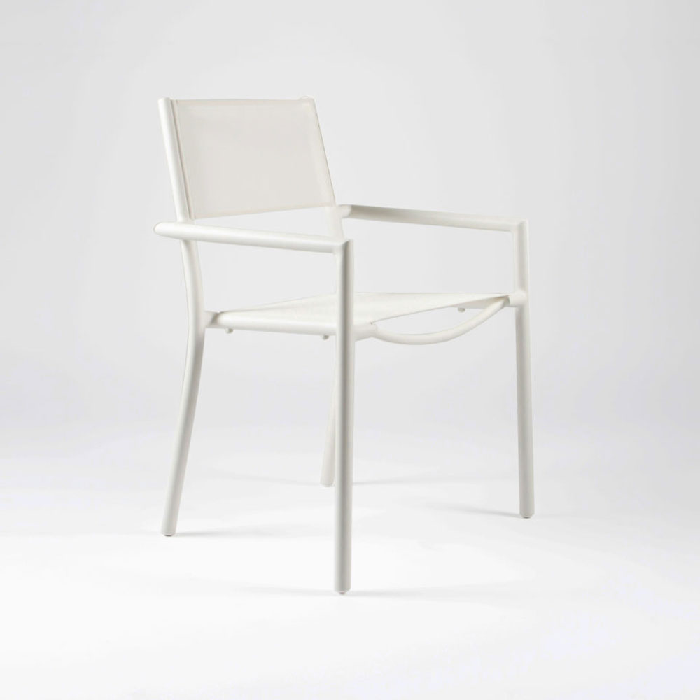 Nc 1 Outdoor Armchair by Skyline Design