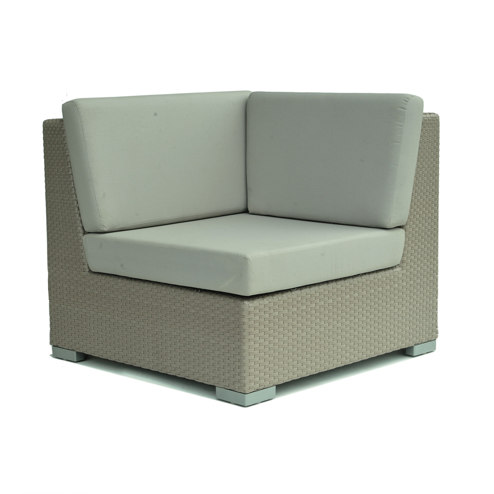 Pacific Corner Outdoor Sofa by Skyline Design