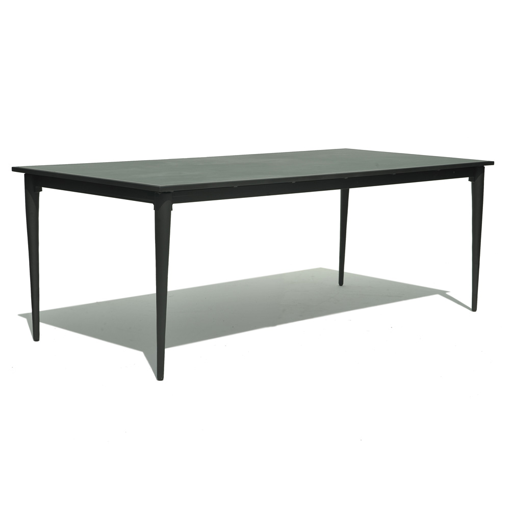 Serpent 8 Seat Dining Table by Skyline Design
