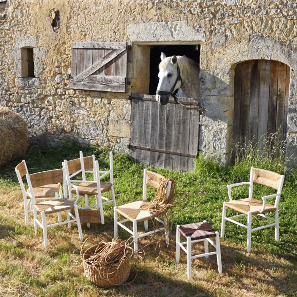 Stipa Outdoor Chair by Skyline Design