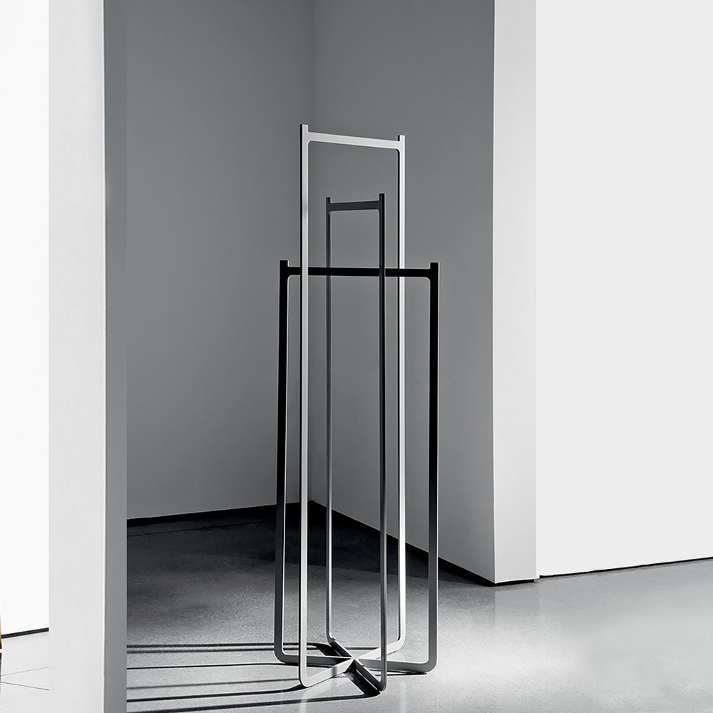 Clip Coat Stand by Sovet Italia