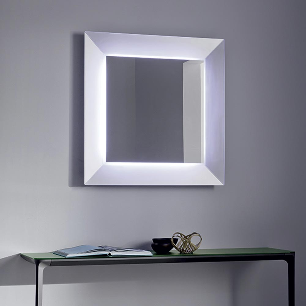 Denver Up Mirror by Sovet Italia