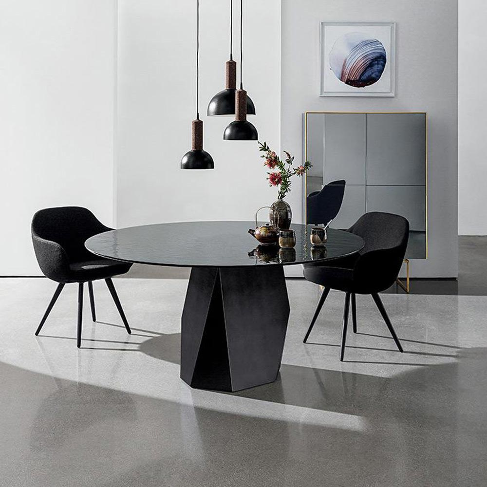 Deod Dining Table by Sovet Italia