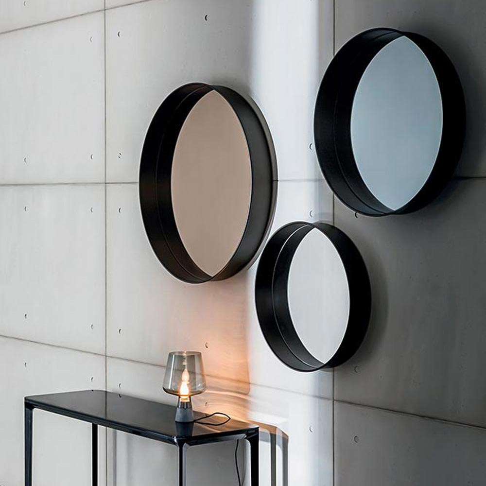 Horizon Mirror by Sovet Italia