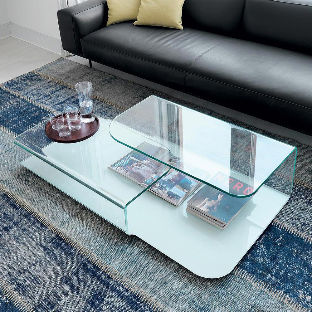 Hug Coffee Table by Sovet Italia