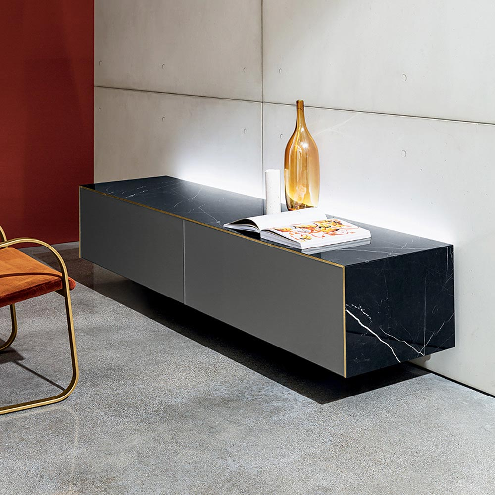 Magda Suspended Sideboard by Sovet Italia