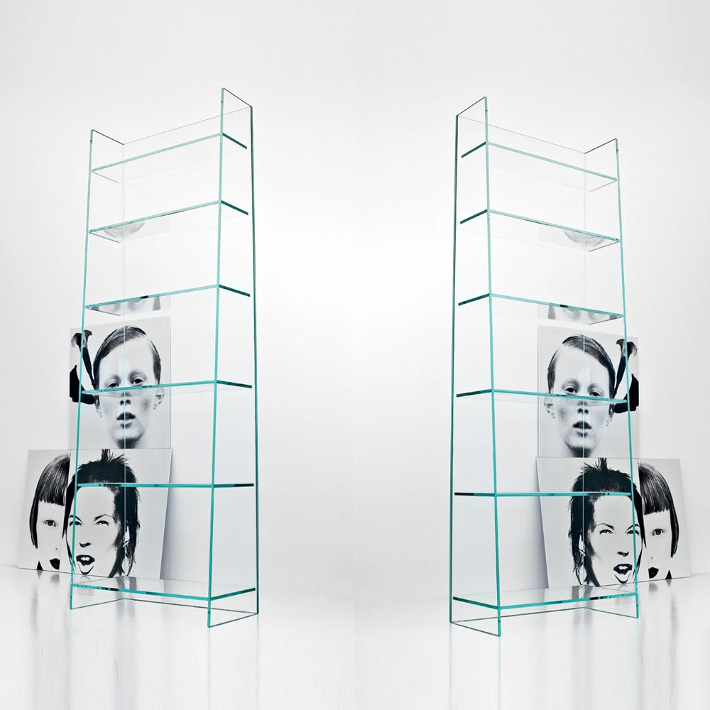 Olympia Bookcase by Sovet Italia