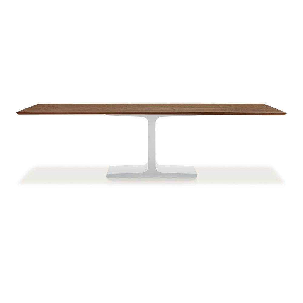 Palace Wood Dining Table by Sovet Italia