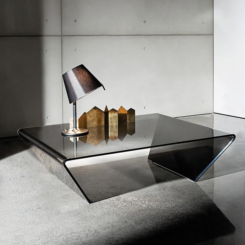 Rubino Coffee Table by Sovet Italia
