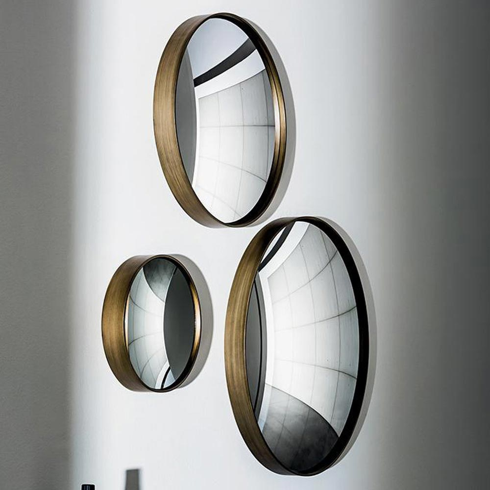 Sail Mirror by Sovet Italia