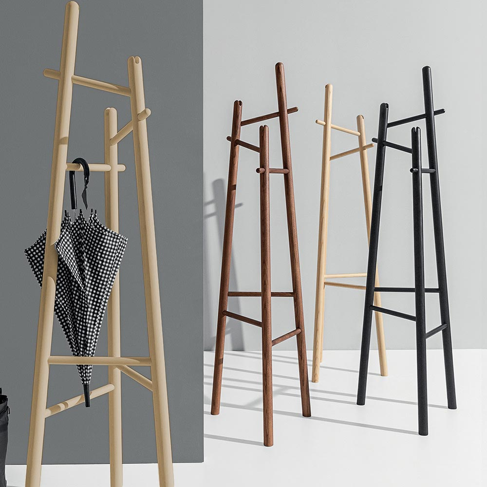 Sakti Coat Stand by Sovet Italia