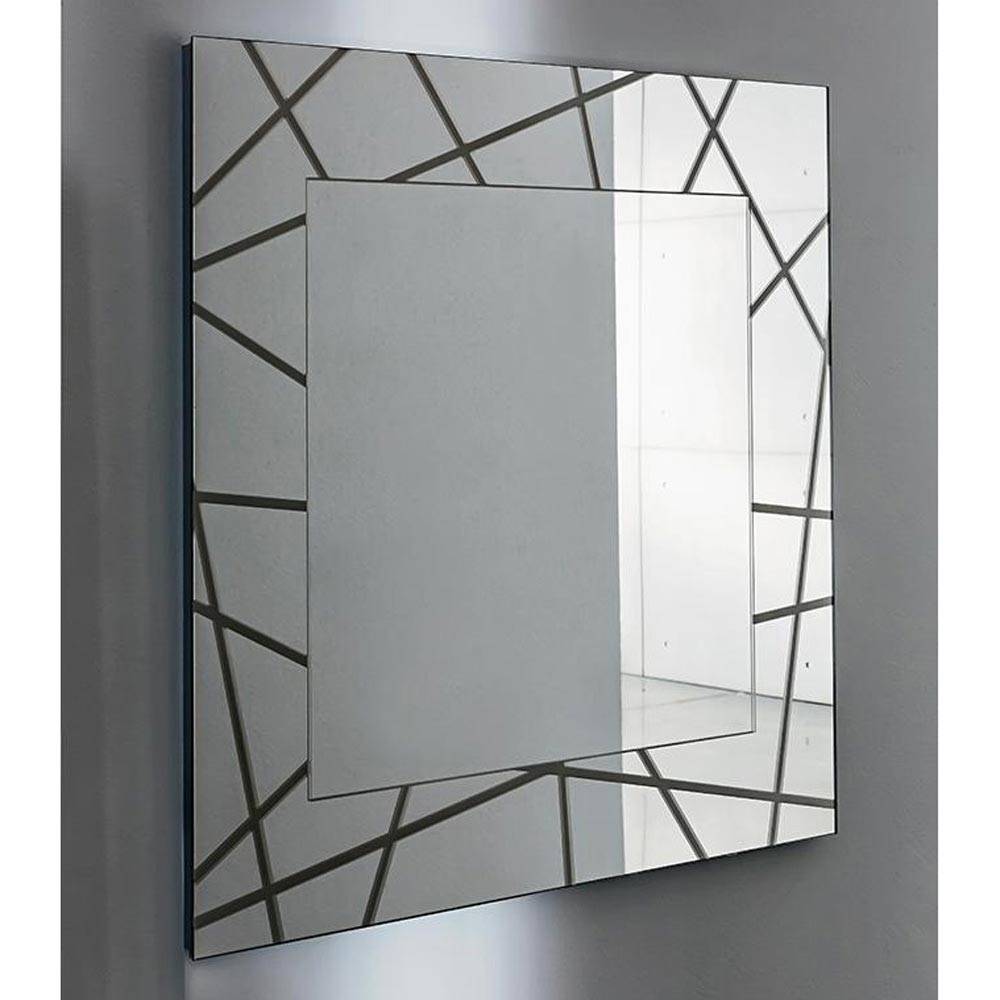 Segment Mirror by Sovet Italia