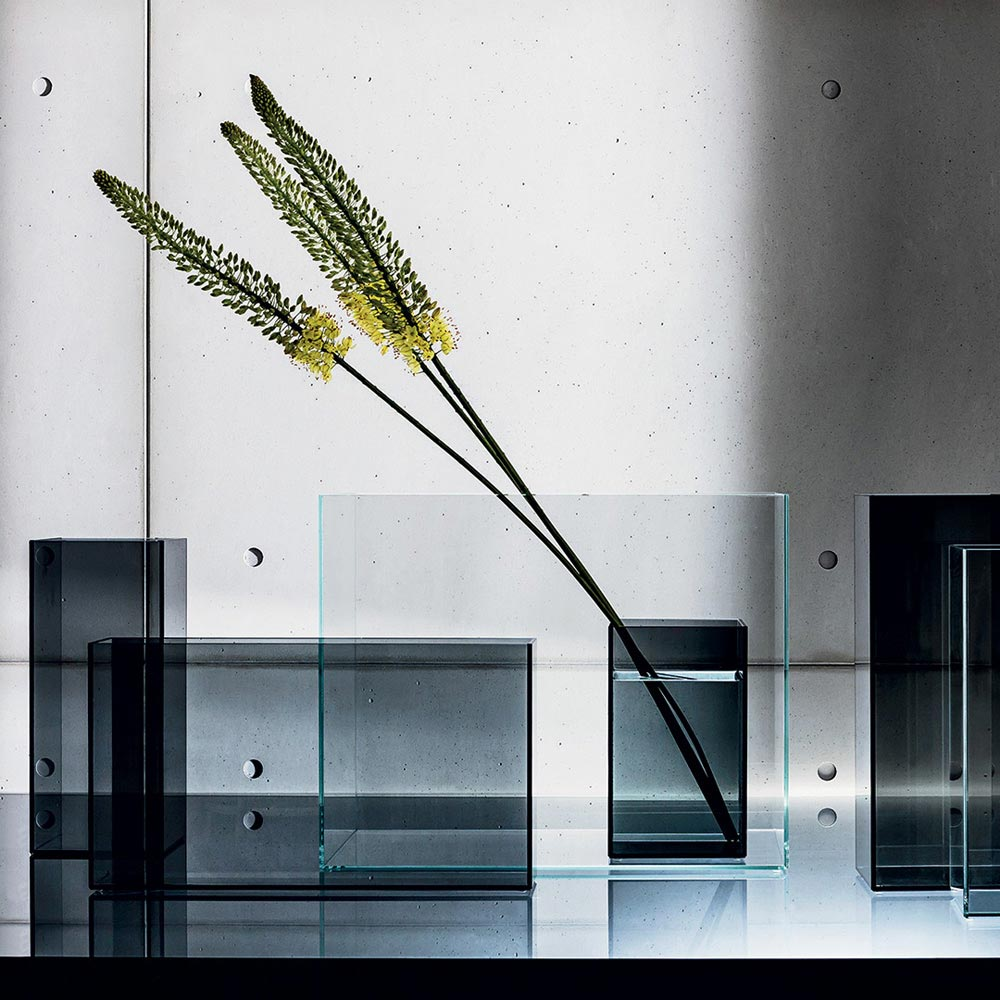 Skyline Vase by Sovet Italia