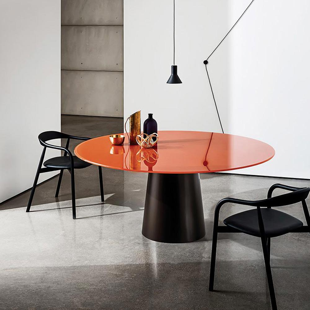 Totem Dining Table by Sovet Italia