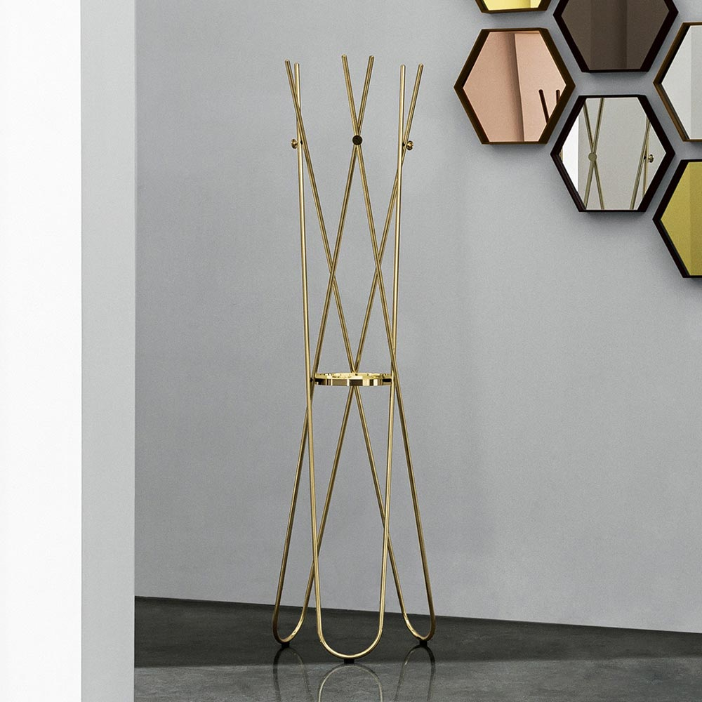 Wdrobe Coat Stand by Sovet Italia
