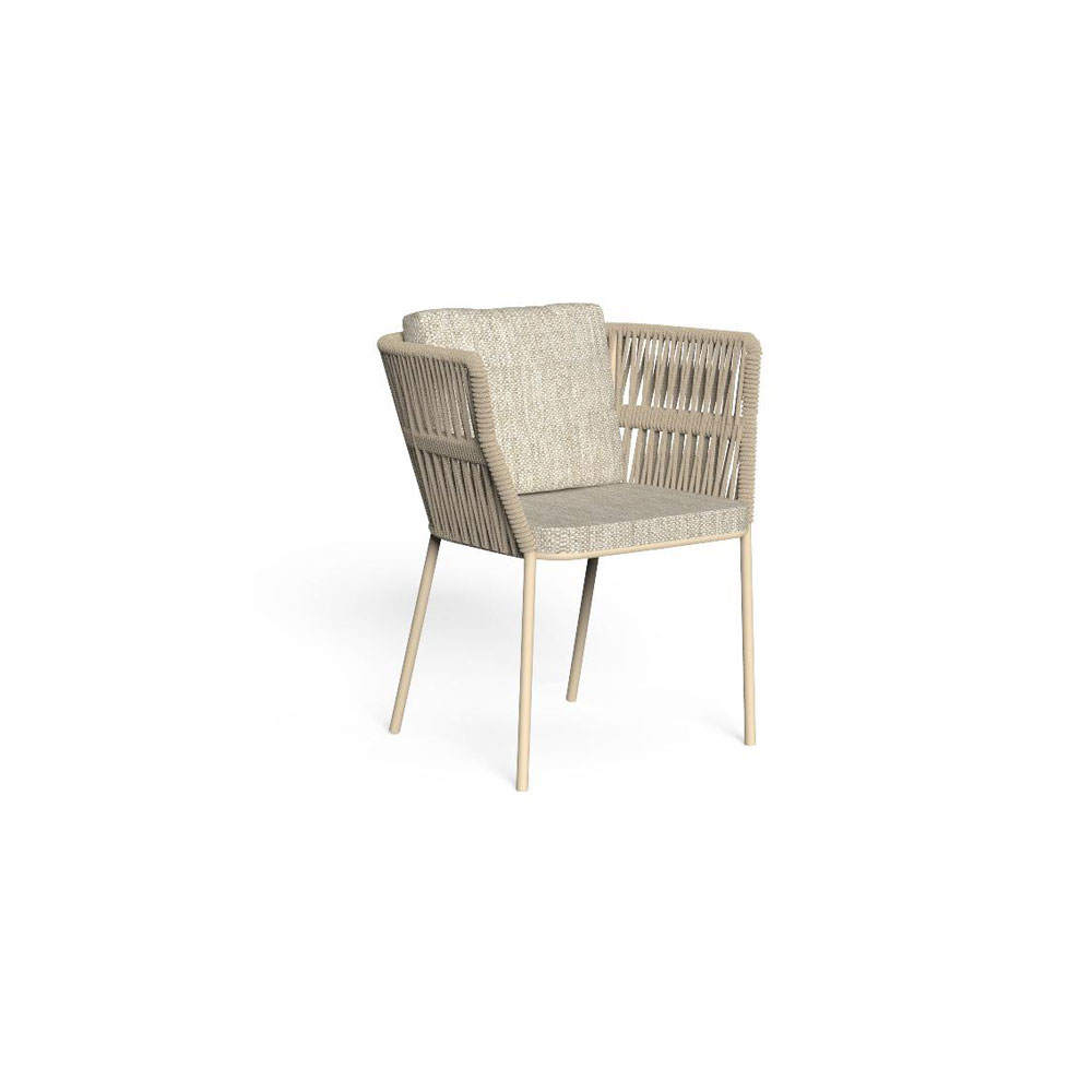 Cliff Outdoor Armchair by Talenti