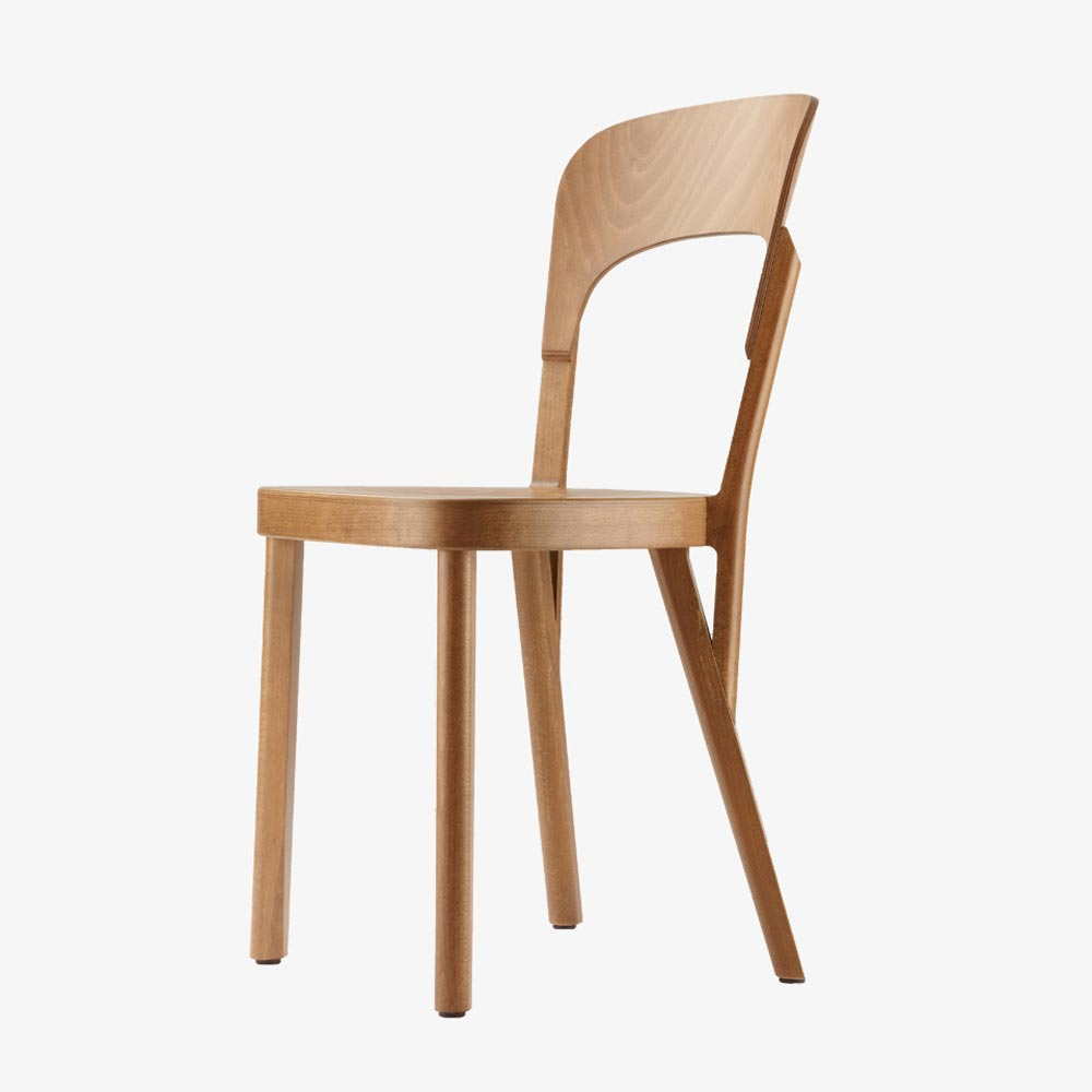 107 Dining Chair by Thonet