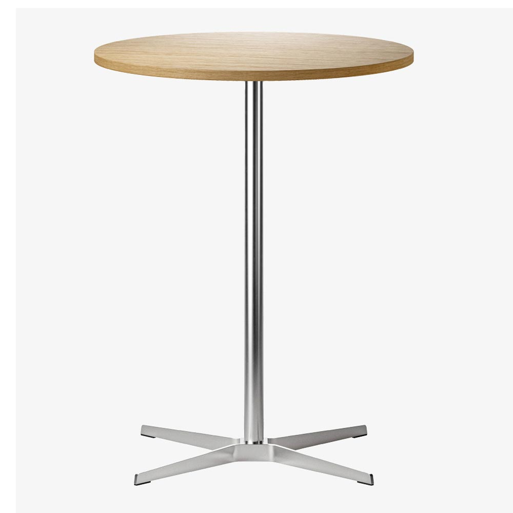 1828 Bar Table by Thonet