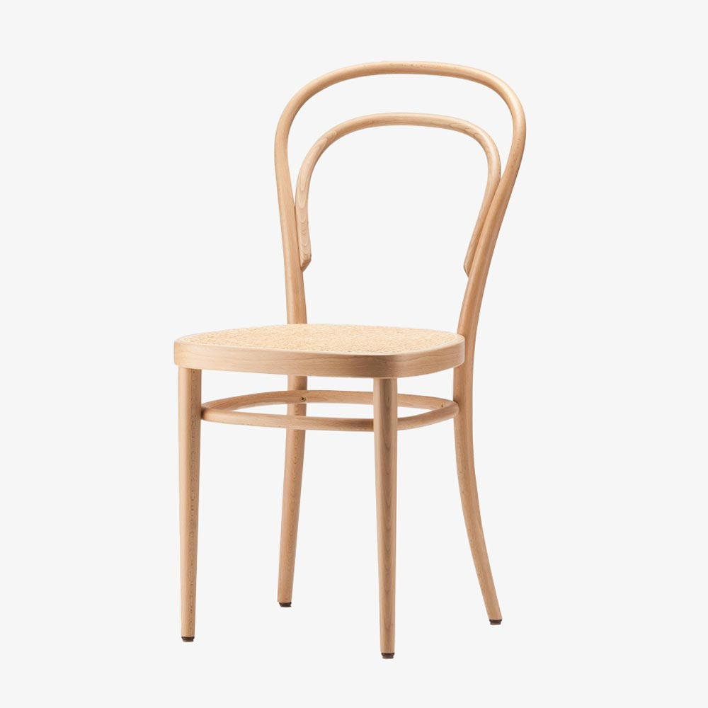214 Dining Chair by Thonet