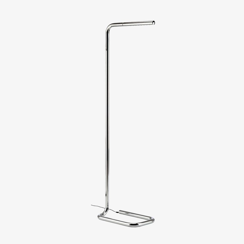Lum 125 Floor Lamp by Thonet