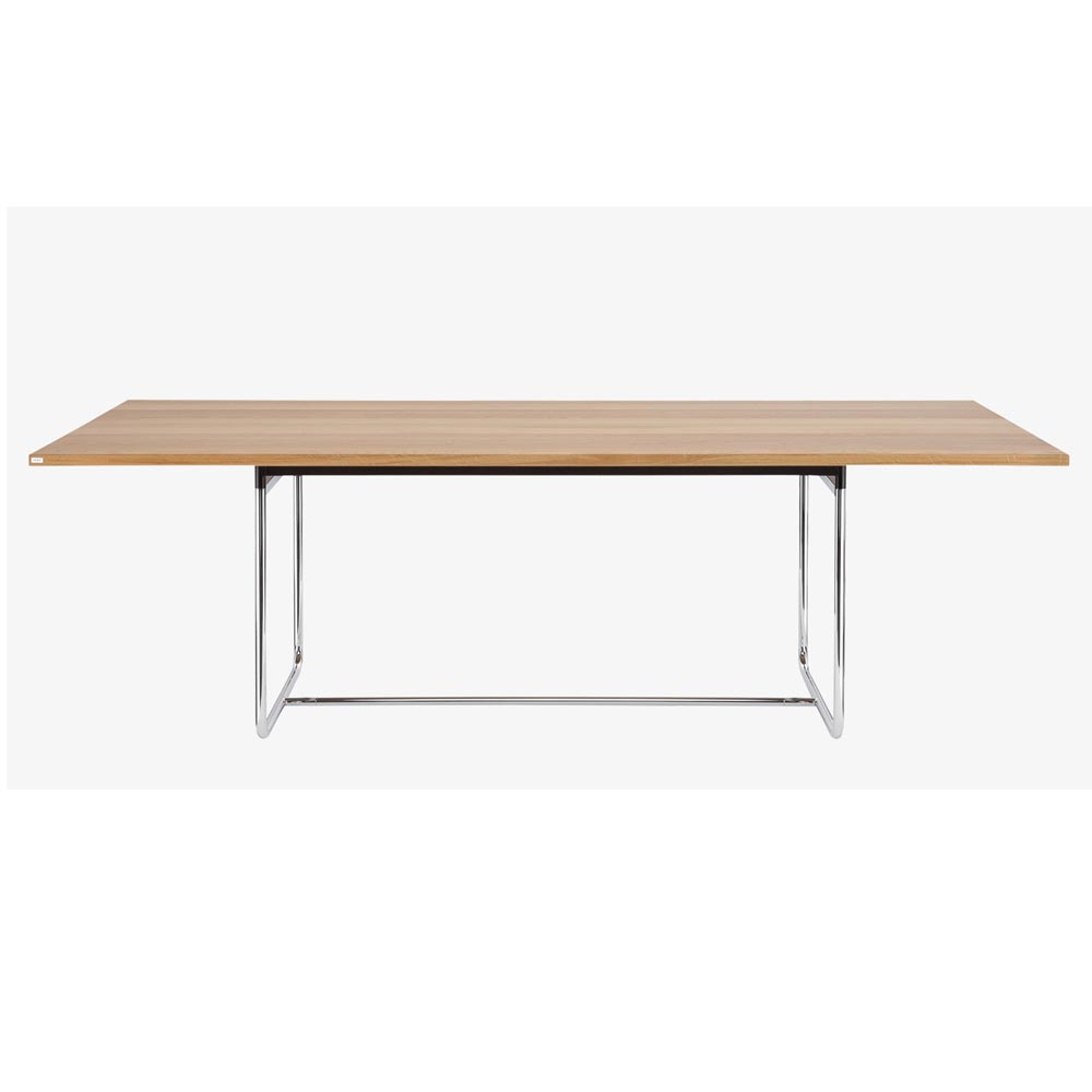 S 1070 Dining Table by Thonet