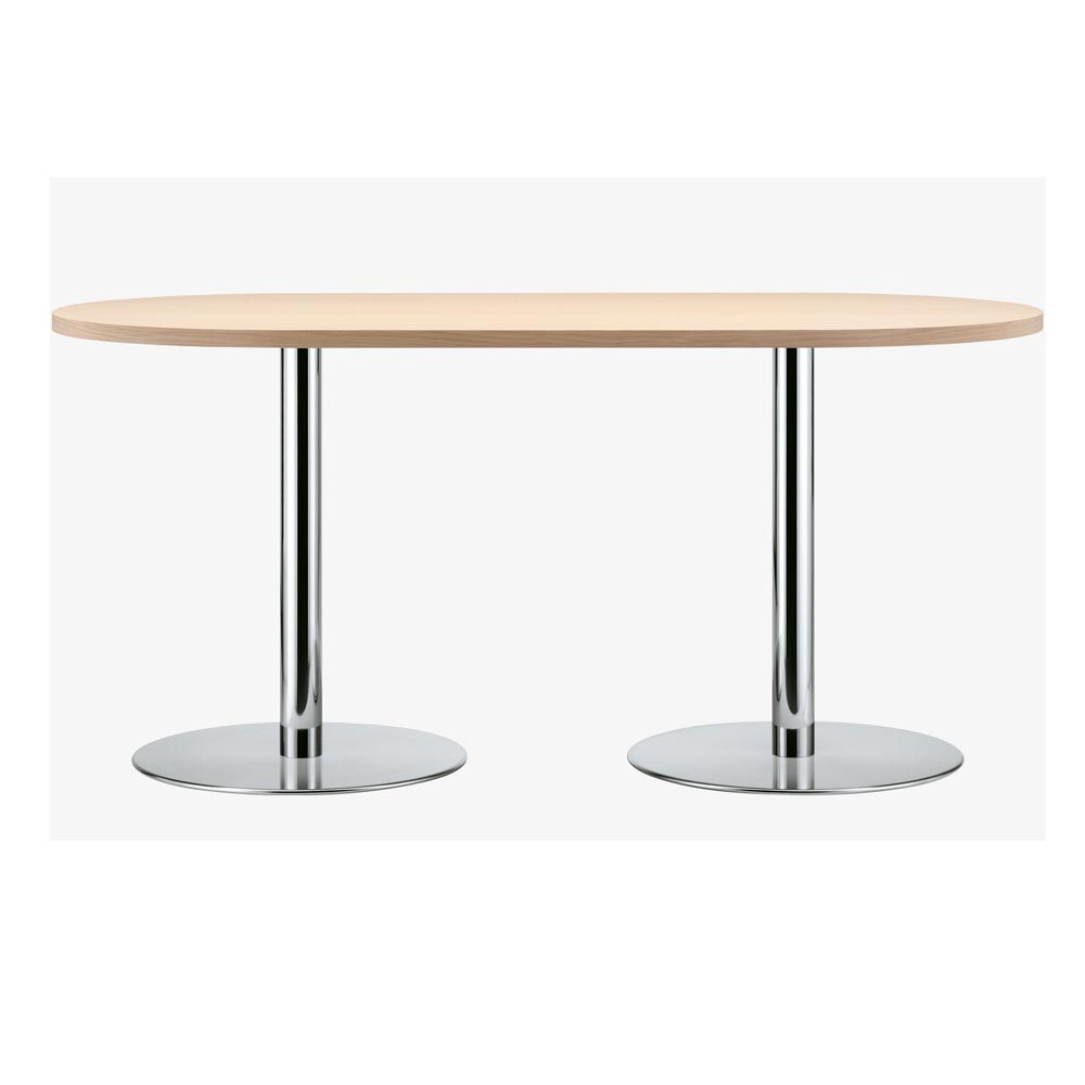 S 1124 Bar Table by Thonet