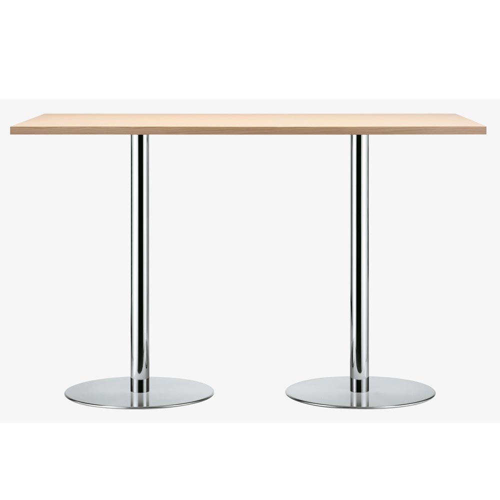 S 1126 Bar Table by Thonet