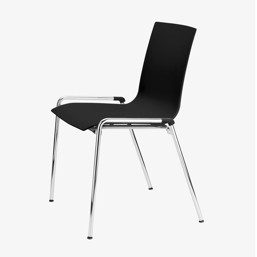 S 260 Dining Chair by Thonet