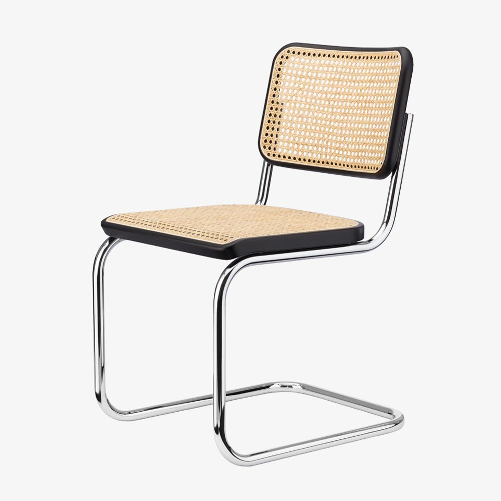 S 32 Dining Chair by Thonet