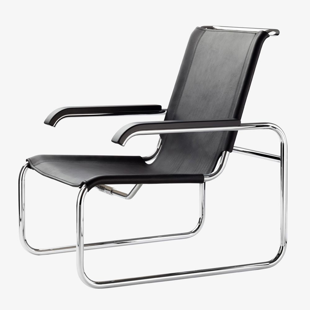 S 35 Armchair by Thonet