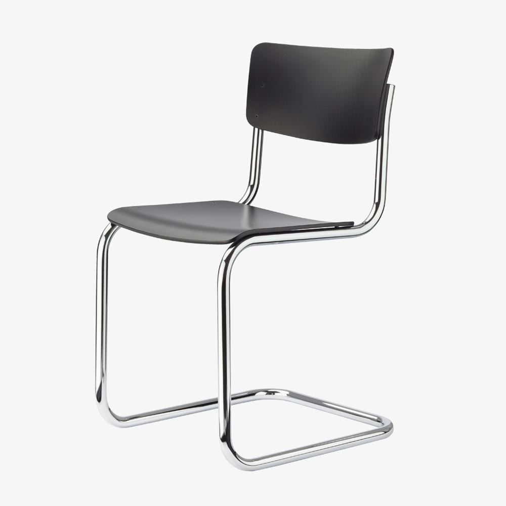 S 43 Dining Chair by Thonet