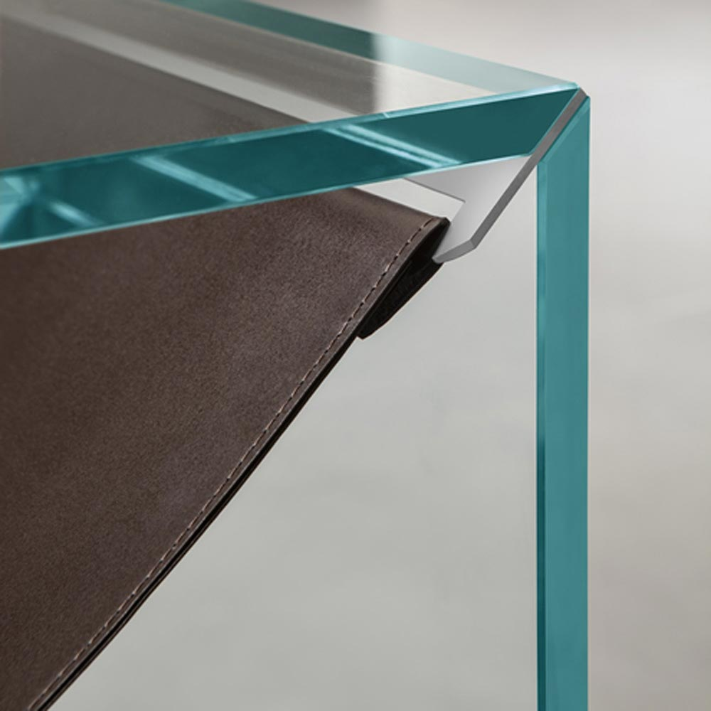 Amaca Coffee Table by Tonelli Design