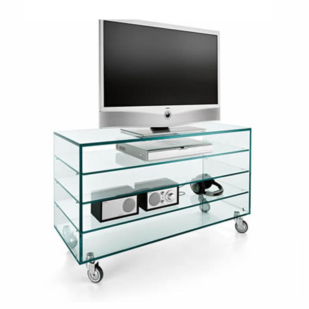 Como Alto TV Stand by Tonelli Design
