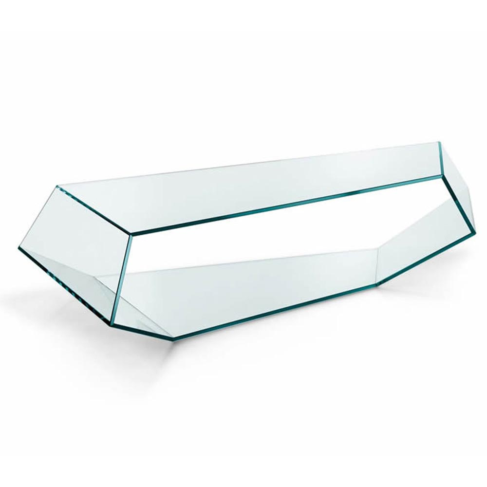 Dekon 2 Coffee Table by Tonelli Design