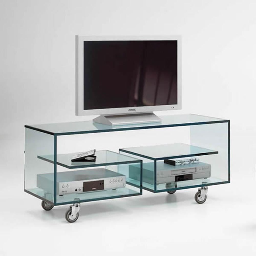 Flo 1 TV Stand by Tonelli Design